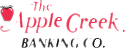 apple creek bank small logo