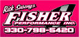 fisher small logo