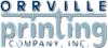 orrville printing small logo