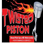 twisted piston logo