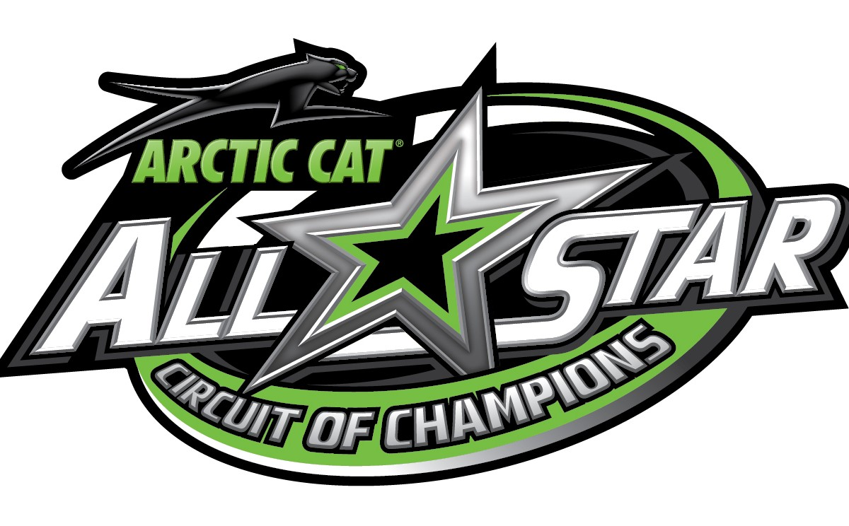2016 Arctic Cat All Star Circuit of Champions Logo