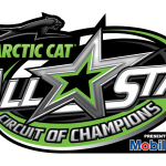 ASCOC 2018 Series logo